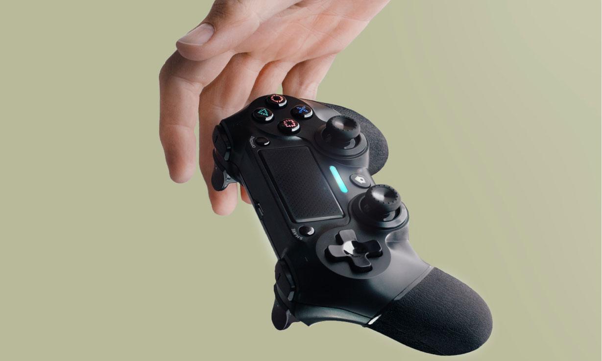 Duel Gaming