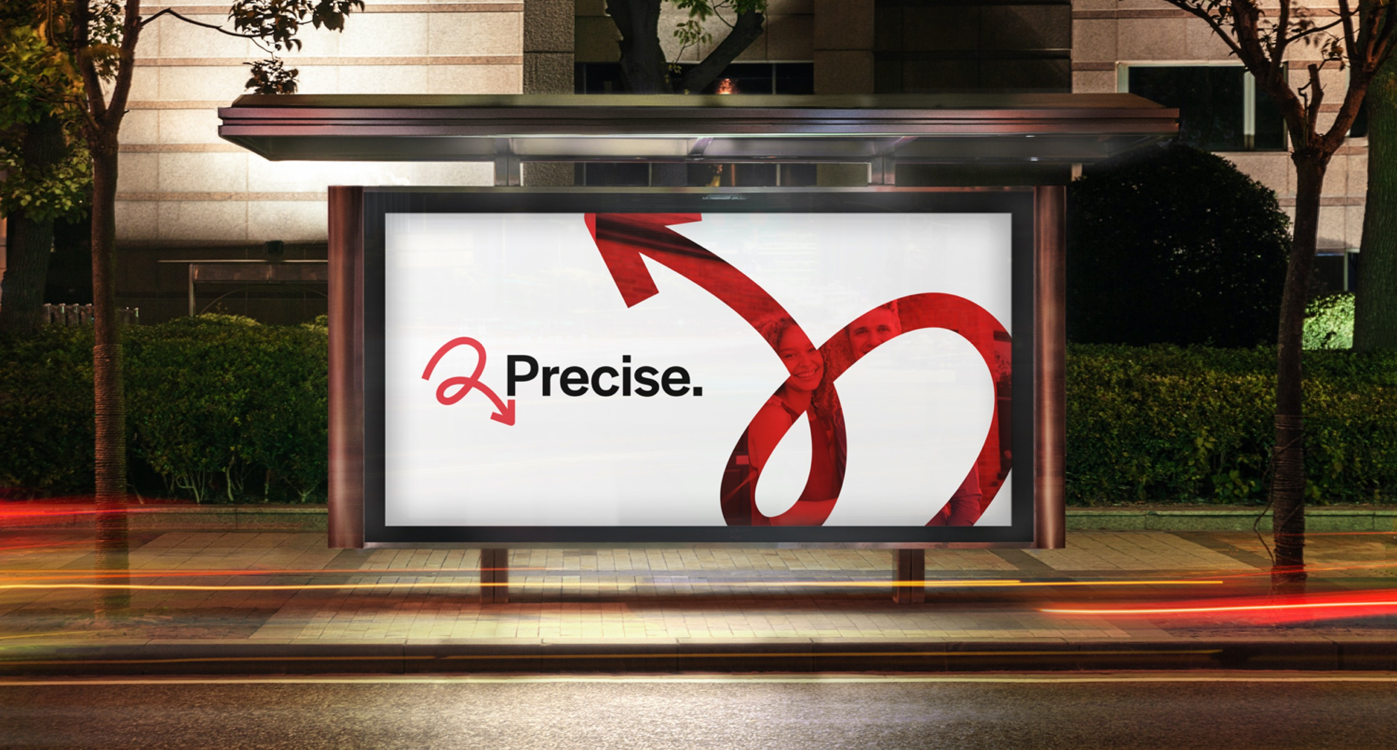 Precise Mortgages Brand Identity